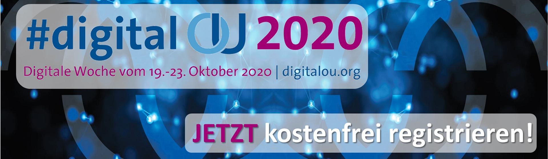 #digitalOU2020