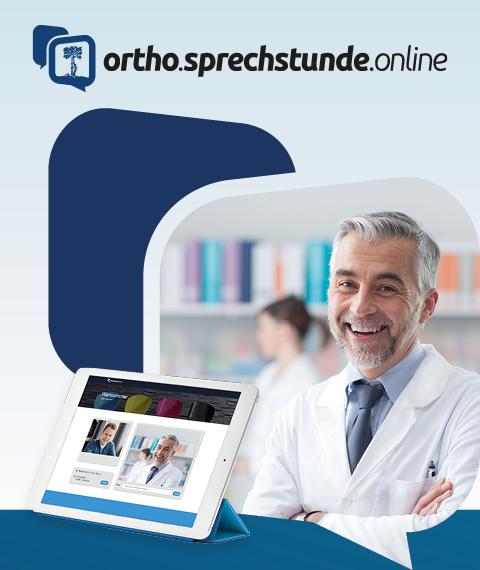 ortho.sprechstunde.online