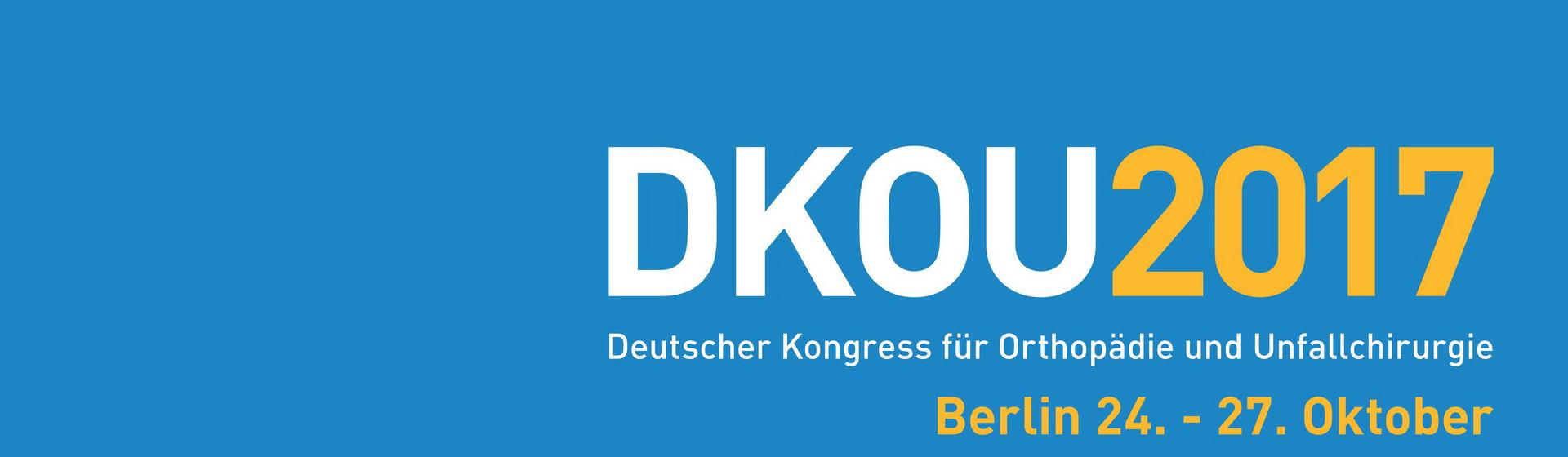 DKOU 2017: