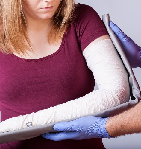 Orthopädisch Traumatologische Fachassistenz (OTF)
