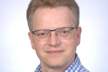 Dr. Jens Tokar © privat