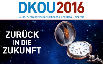 DKOU 2016 - Zurück in die Zukunft
