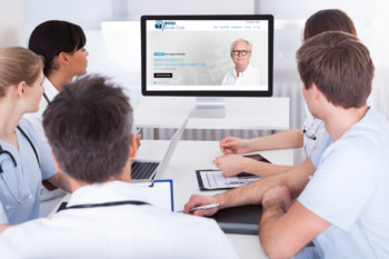 Ärzte im BVOU Study Club 2016