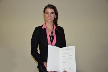 Dr. Melanie Haffner-Luntzer © Anne Faulmann