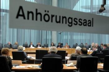 Deutscher Bundestag © Lichtblick/Achim Melde