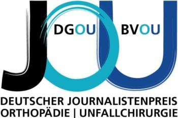 JOU, BVOU, Journalistenpreis