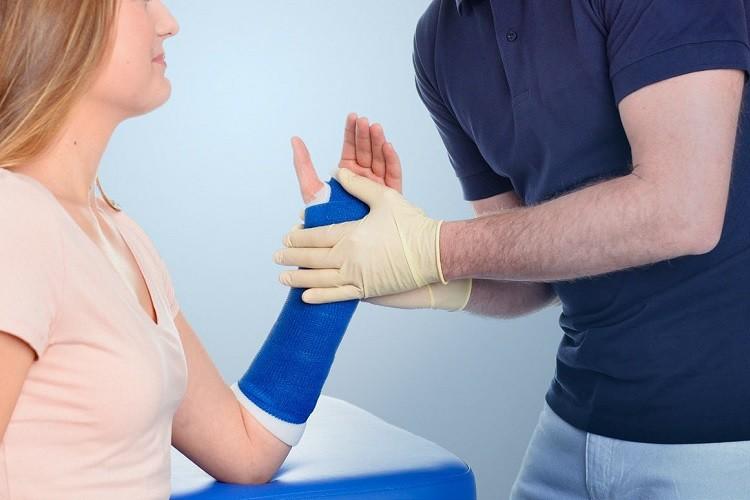 Orthopädisch, Technische, Fachassistenz, Orthopädie, MFA, Medizinische, Fachangestellte, Unfallchirurgie